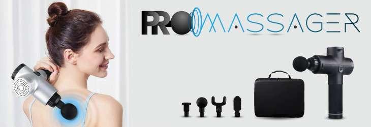 Pro Massager - Main Image