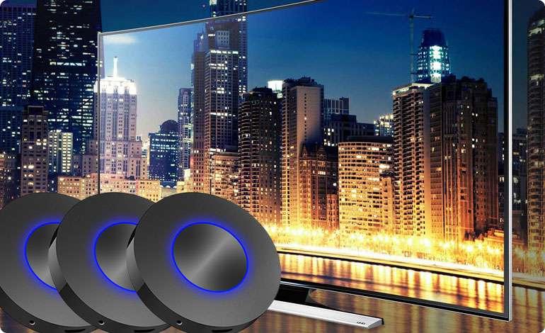 TVShareMax - TV
